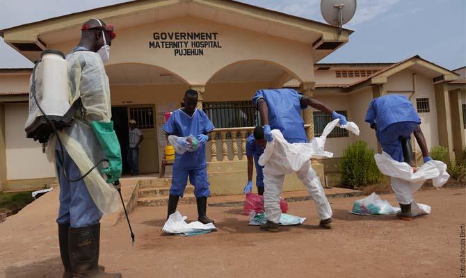 Africa occidentale: ufficialmente Ebola Free