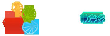 nuovo logo troncato bianco