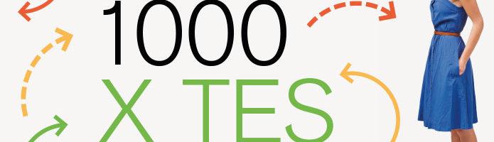 Dona il tuo 5X1000 per la ricerca a Fondazione Tes